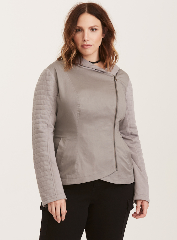 Torrid S New Quot Star Wars Quot Inspired Fashion Collection Is