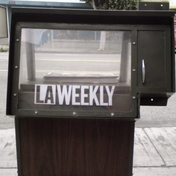 "But really, who owns ""LA Weekly""?"