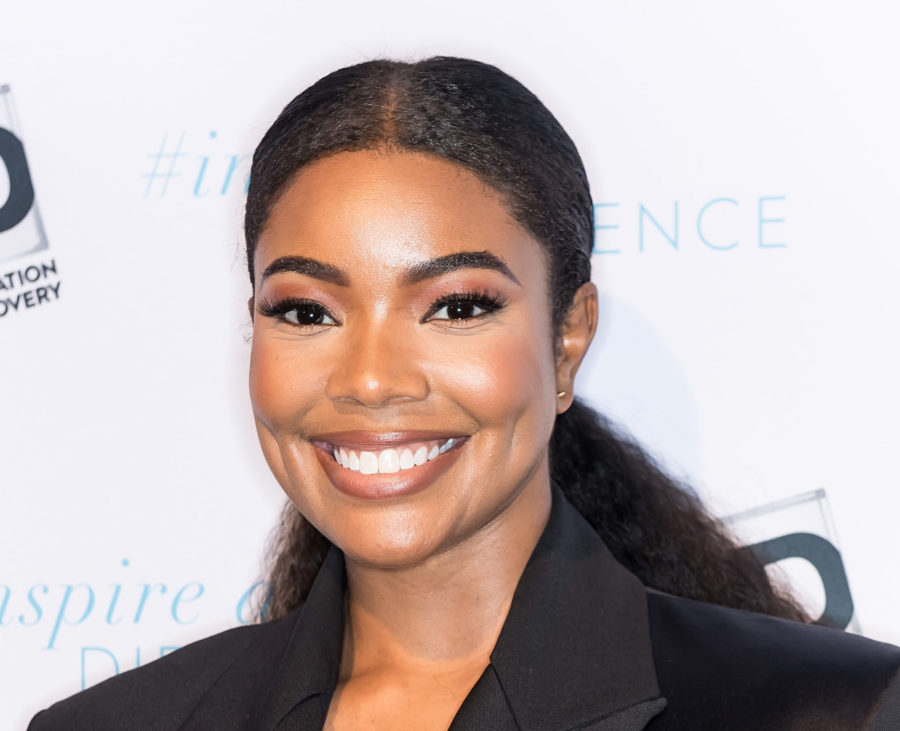 Gabrielle Union sent a pregnant news anchor clothes from her collection after she was body shamed