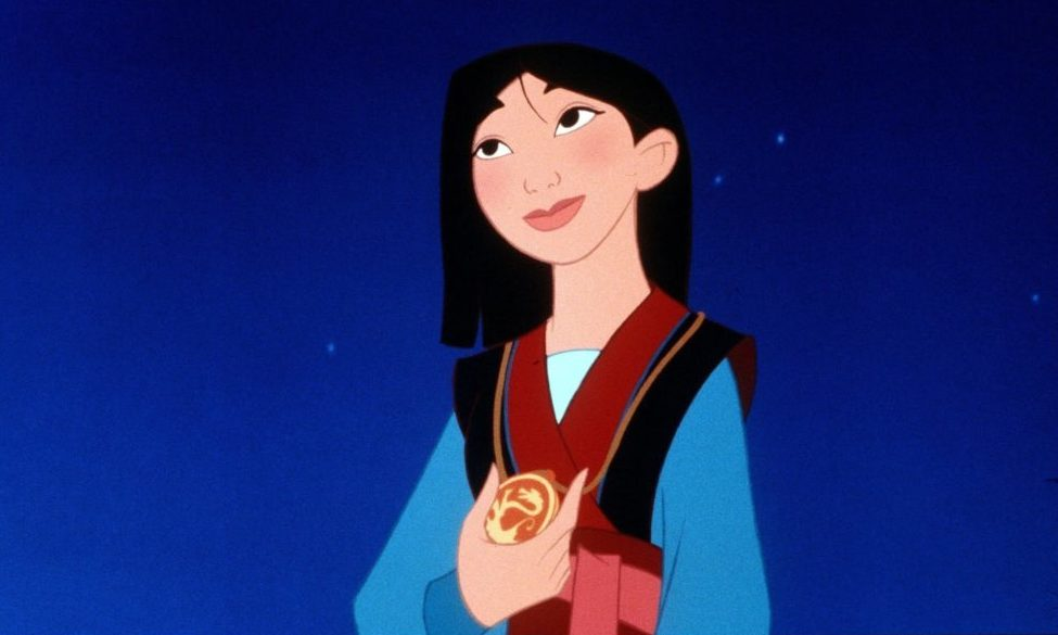 """Here's why China is confused by the latest """"Mulan"""" casting news"""