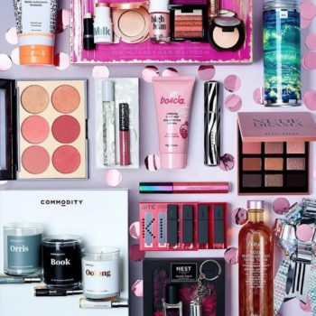 15 of HG's favorite Sephora products to shop during the Beauty Insider Rewards deal