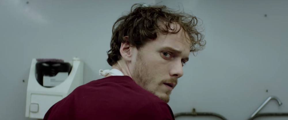 The new trailer for this Anton Yelchin film shows one of his last performances