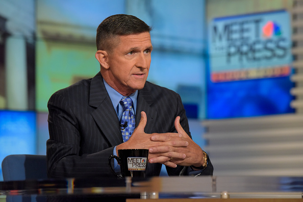 What did Michael Flynn lie to the FBI about?