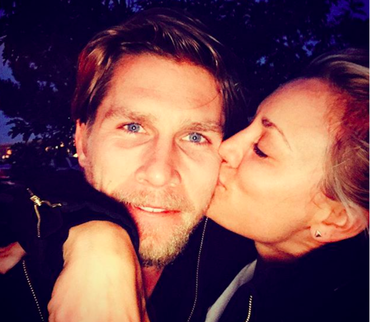 Who is Karl Cook, Kaley Cuoco's new husband?