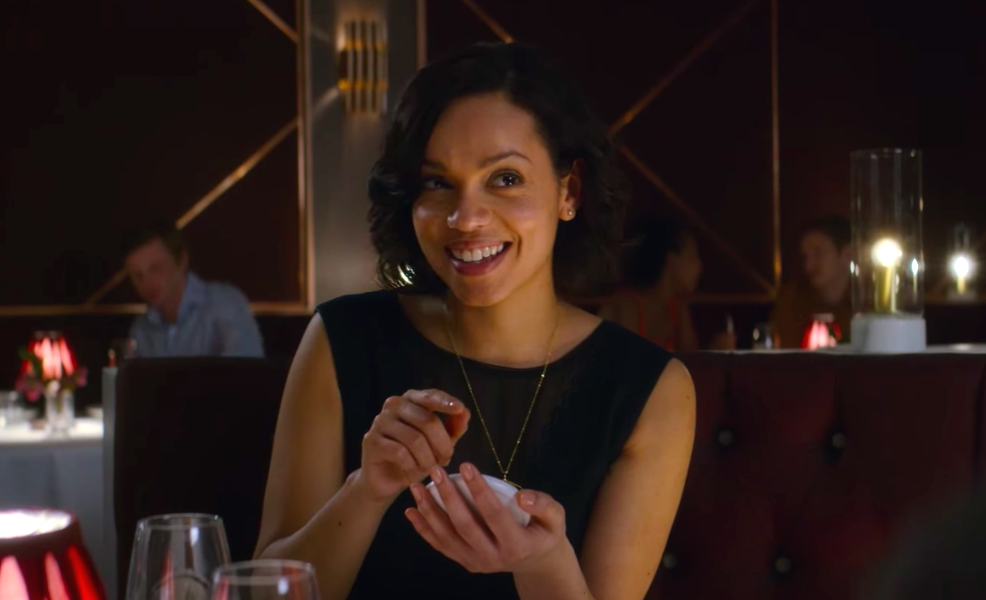 "The new ""Black Mirror"" trailer is about a dating app — so yes, this episode will be a nightmare"