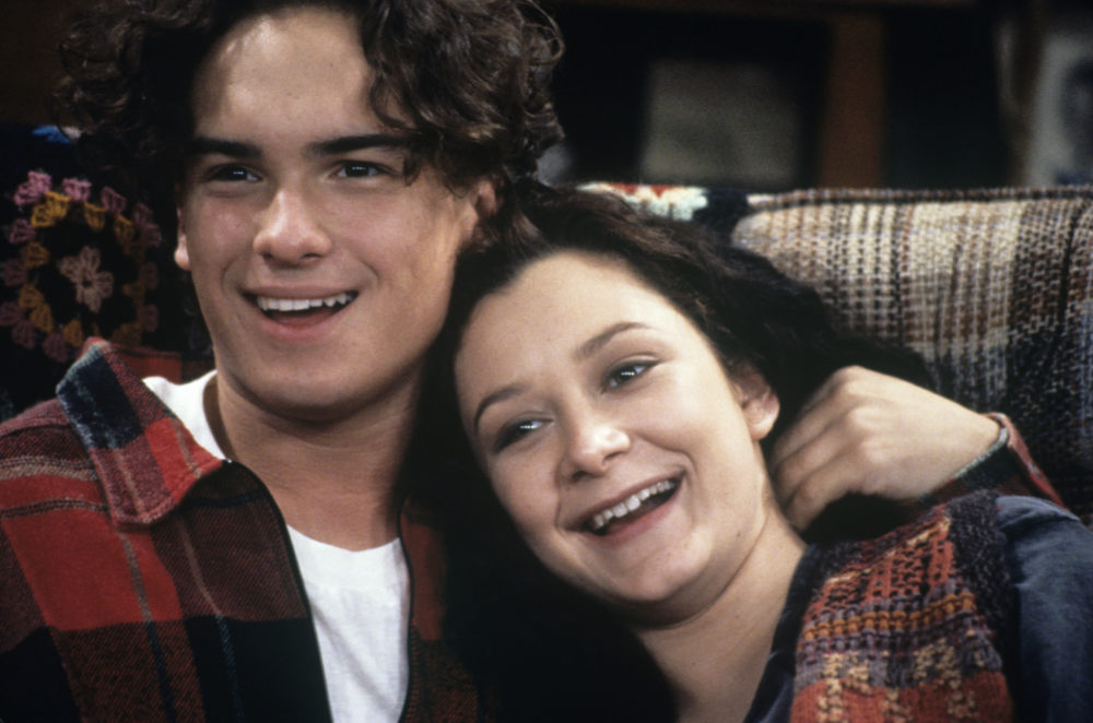 "One of our ""Roseanne"" revival dreams has come true: Johnny Galecki is officially returning"