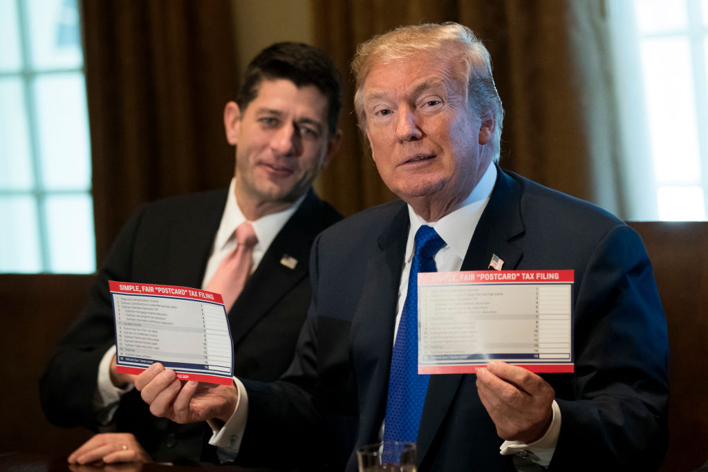 Here's exactly what you need to know about the tax bill