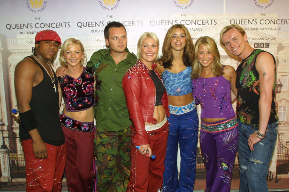 S Club 7 is making a comeback, but with one major change