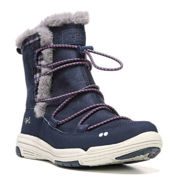 11 non-fugly snow boots that'll keep you warm and are actually cute