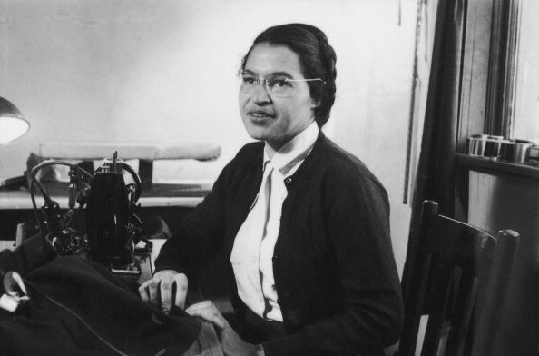 Rosa Parks was an activist long before she refused to give up her bus seat, and more things you need to know about the civil rights leader