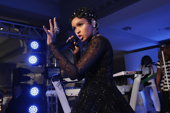 On Janelle Monáe's birthday, I'm celebrating how her music and style helped me grow into who I am