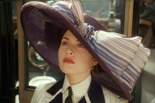 "Kate Winslet auditioned for ""Titanic"" with Matthew McConaughey, and whoa"