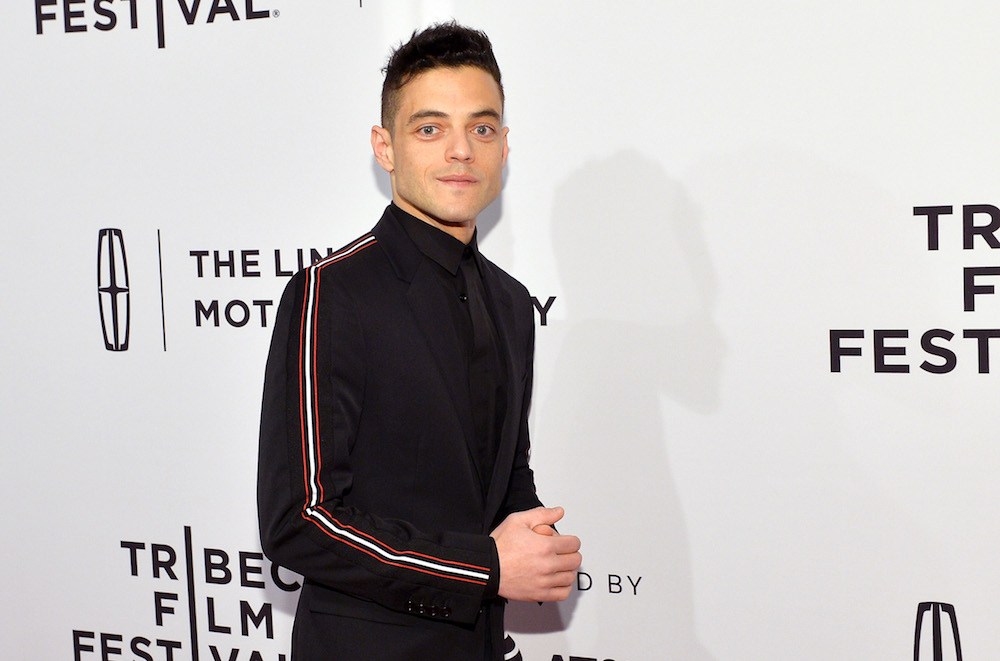 Rami Malek's Queen biopic has been placed on pause due to directorial issues with Bryan Singer