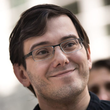The government is coming for Martin Shkreli's incredibly rare Wu-Tang album
