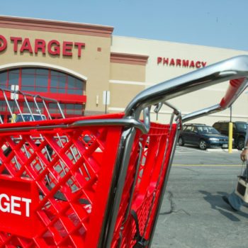 Target gift cards are on sale for one day only, and Christmas has come early