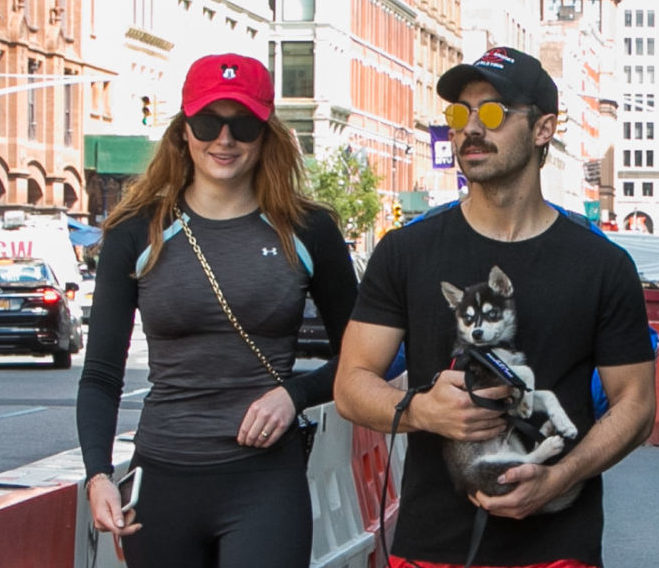 Kevin Jonas had the sweetest thing to say about Joe Jonas and Sophie Turner's engagement