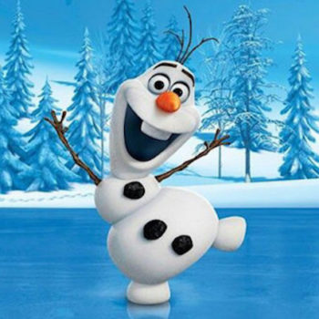 """The Olaf short is being removed from the beginning of """"Coco,"""" because the cold actually bothers a lot of people"""
