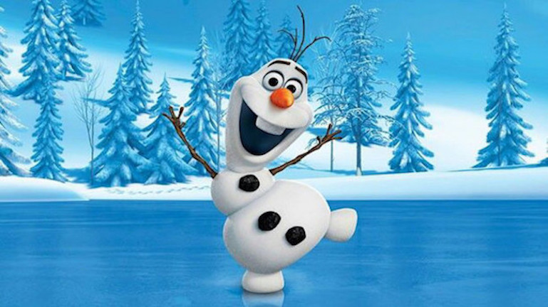 "The Olaf short is being removed from the beginning of ""Coco,"" because the cold actually bothers a lot of people"