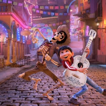 """The """"Coco"""" director is explaining that confusing """"Frozen"""" short, and now we totally get it"""