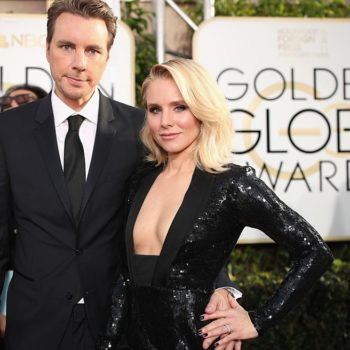 Dax Shepard rented an entire roller rink for Kristen Bell, and the Insta pics are incredible