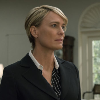 """""""House of Cards"""" will officially resume production next year — with a MUCH shorter season"""
