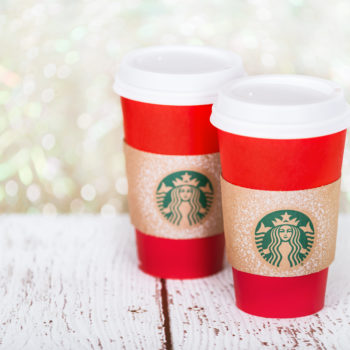 Starbucks is giving away $1 million in gift cards, and here's how to get one