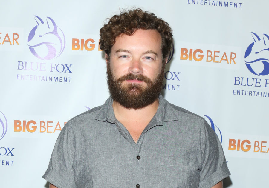 A Netflix executive said the network doesn't believe the four women who have accused Danny Masterson of rape