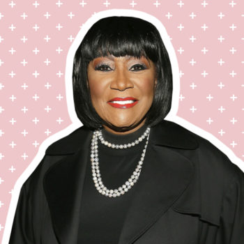 Patti LaBelle talks her new dessert line, holiday traditions, and original gangsters of music