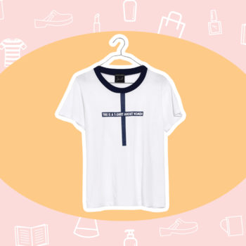 WANT/NEED: The female symbol in T-shirt form, and more stuff you want to buy