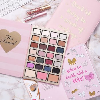 Too Faced's Merry Makeup sale ends soon, so here's the lowdown on its festive deals