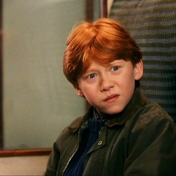 Rupert Grint says he's not a fan of Harry Potter anymore, and 10 points from Gryffindor
