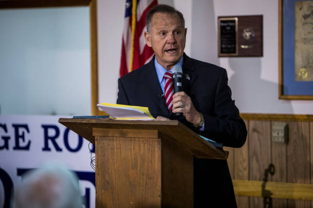 The Republican party is officially backing Roy Moore for Senate — and here's why that's terrible