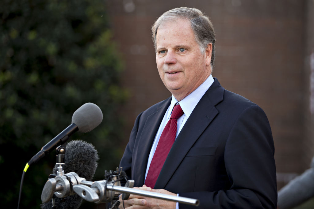 Meet Doug Jones, the man running against the Alabama Senate candidate accused of sexual misconduct