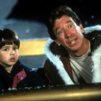 """""""The Santa Clause"""" Honest Trailer reminds us that this movie is about a fourth-degree murder"""