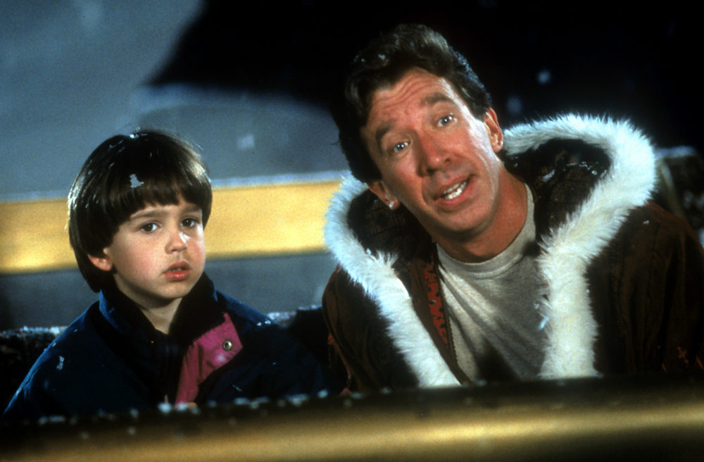"""The Santa Clause"" Honest Trailer reminds us that this movie is about a fourth-degree murder"