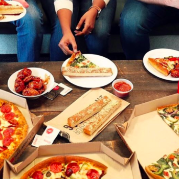 PSA: Pizza Hut is launching a beer and wine delivery