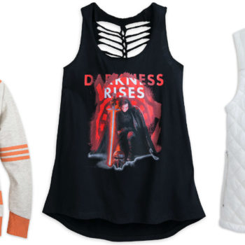 """Her Universe has invaded shopDisney with """"Star Wars,"""" and here are 11 things you need to buy like, yesterday"""