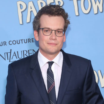 Listen up Nerdfighters, another John Green movie is coming
