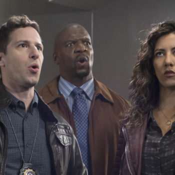 """A """"Brooklyn Nine-Nine"""" character just came out as bisexual, and fans are LIVING for this"""
