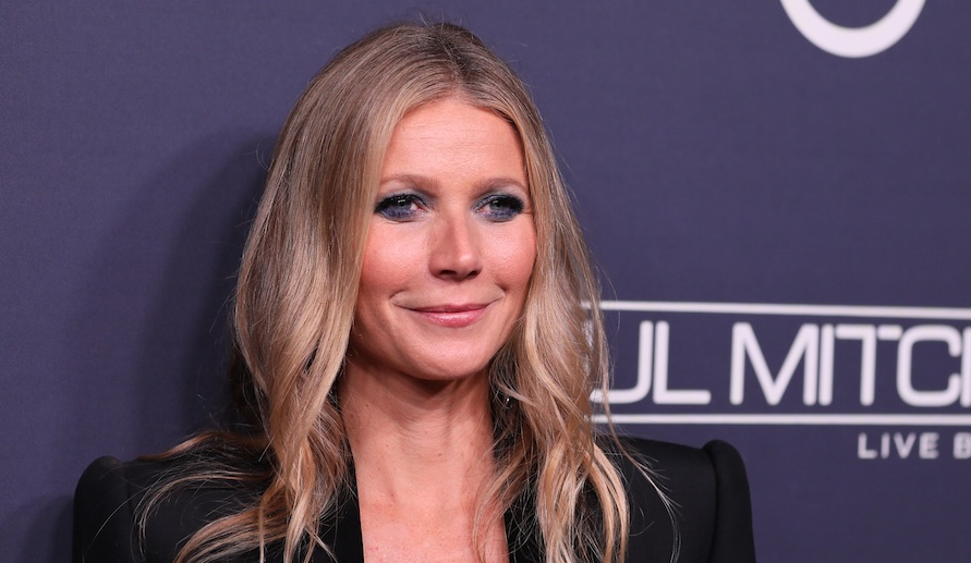 Gwyneth Paltrow says Harvey Weinstein used her name to lure women
