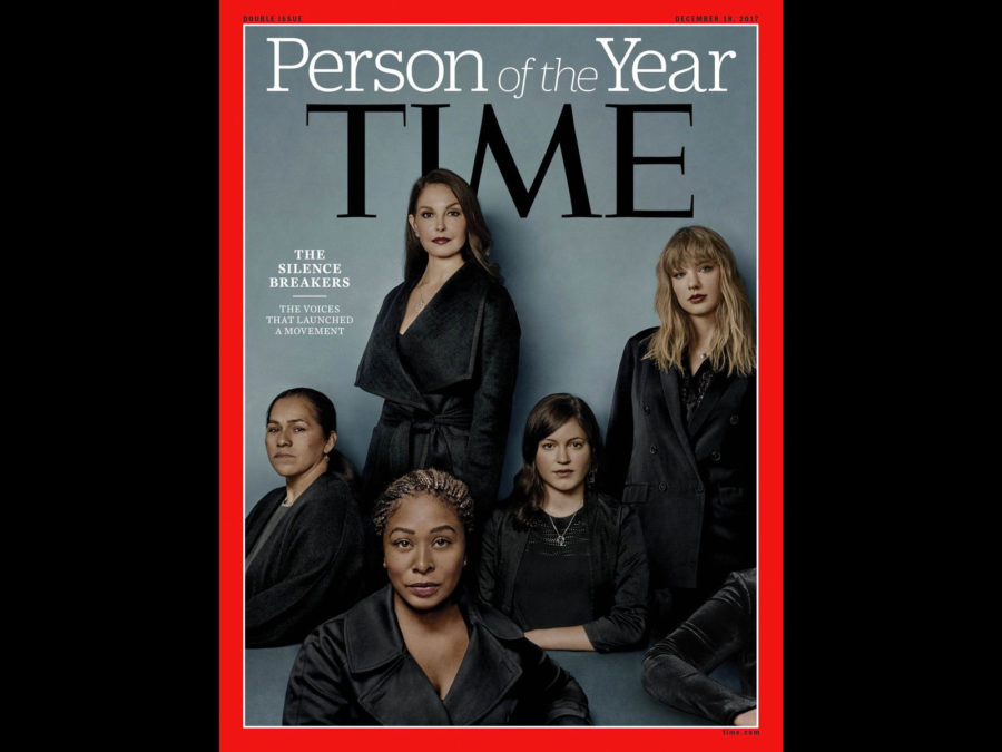 "Why it's so important that Time's ""Person of the Year"" includes non-actresses"