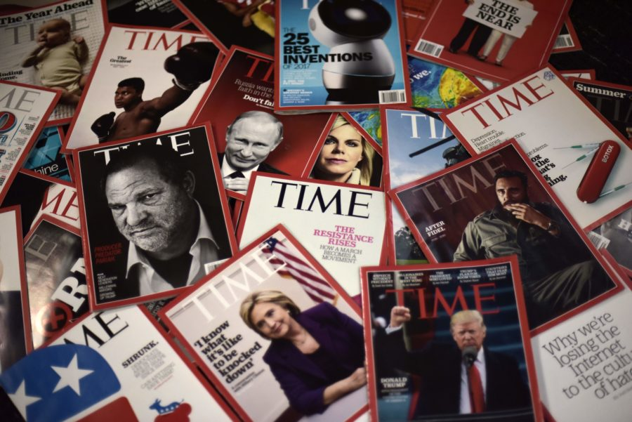 "We're so glad the runner-up for ""Time's"" Person of the Year lost"