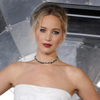 Donald Trump Jr. responded to Jennifer Lawrence's remark about his dad, and your blood will boil