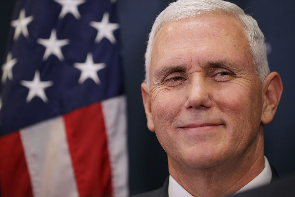 Mike Pence is actually a lot scarier than you probably realize