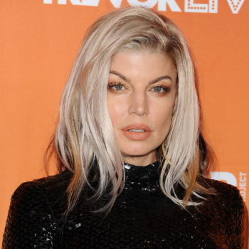 "Fergie opened up about her former meth addiction: ""I was hallucinating on a daily basis"""