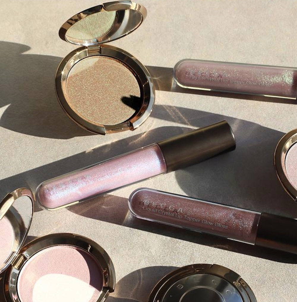Here's how to get two Becca highlighters for the price of one
