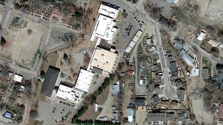 What we know about the New Mexico school shooting