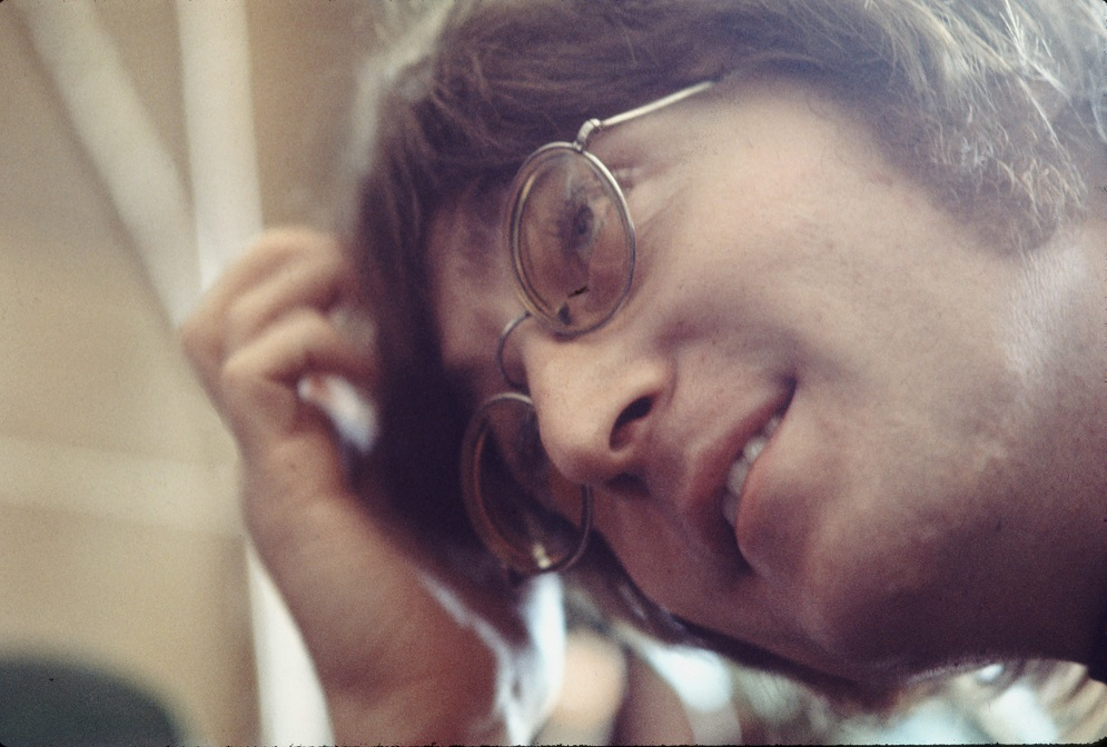 When was John Lennon shot? Here's exactly when we lost the music icon