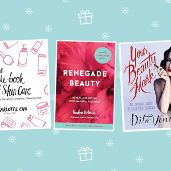 25 beauty book gifts for that one friend who already owns a bunch of makeup