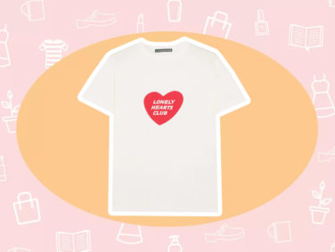 WANT/NEED: A T-shirt for lonely hearts, and more stuff you want to buy